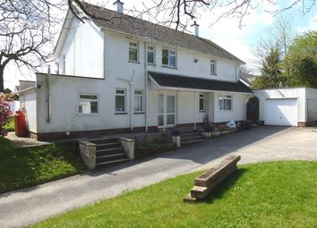 Thumbnail 4 bed detached house to rent in Kings Nympton, Umberleigh