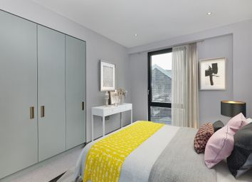 Thumbnail 1 bed flat for sale in Ram Street, London