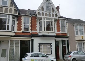 Thumbnail 3 bed maisonette to rent in Bush Street, Pembroke Dock