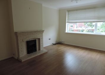 Thumbnail 2 bed flat to rent in Maney Hill Road, Sutton Coldfield, West Midlands