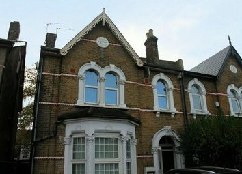 Thumbnail 3 bed flat for sale in Stanstead Road, South East London, Greater London