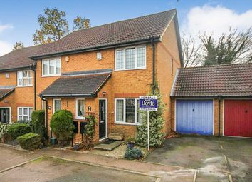 Thumbnail 2 bedroom detached house for sale in The Sonnets, Hemel Hempstead