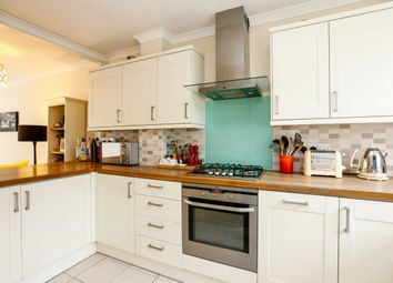 Thumbnail 2 bedroom terraced house to rent in Winchelsea Close, London