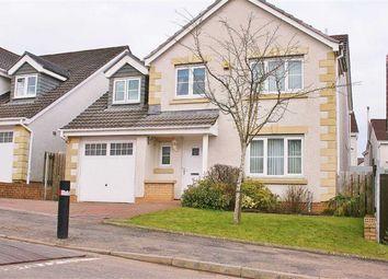 Thumbnail 5 bed detached house for sale in Hogan Place, Bonnybridge, Stirlingshire