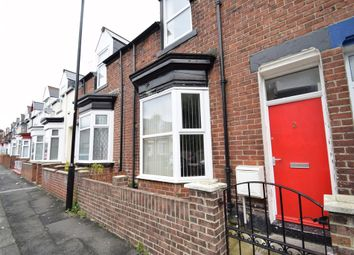 Thumbnail 3 bedroom shared accommodation to rent in Vale Street, Sunderland