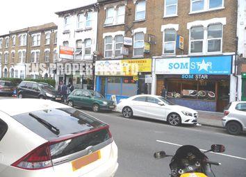 Thumbnail 2 bed flat to rent in Harlesden High Street, Harlesden