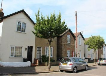 Thumbnail 2 bed semi-detached house for sale in Napier Road, South Croydon