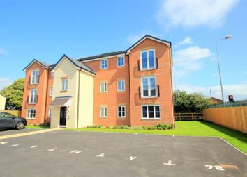 Thumbnail 2 bed flat for sale in Millers Reach, Stone