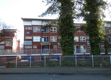 Thumbnail 2 bed maisonette to rent in Moss House Close, Edgbaston