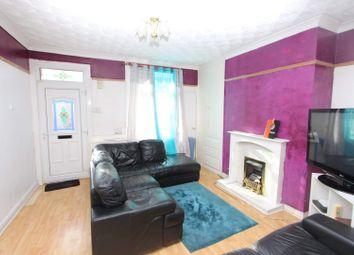 Thumbnail 4 bedroom terraced house for sale in Clara Street, Deeplish, Rochdale