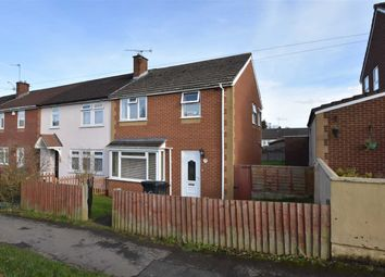 Thumbnail 3 bed end terrace house for sale in Bishport Green, Hartcliffe, Bristol
