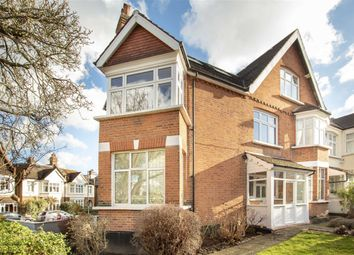 Thumbnail 2 bed flat for sale in Vineyard Hill Road, London