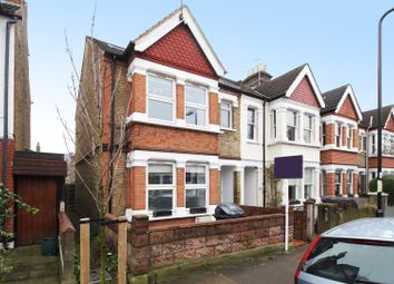 Thumbnail 3 bed flat for sale in Elthorne Avenue, Hanwell, London
