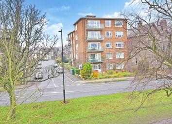 2 bed flat for sale in Princes Villa Road, Harrogate HG1