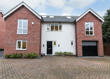 Thumbnail 6 bed detached house for sale in Colston Gate, Cotgrave, Nottingham