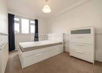Thumbnail 3 bed flat to rent in Robsart Street, London