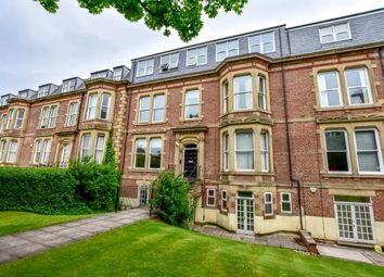 Thumbnail 2 bed flat for sale in Osborne Terrace, Newcastle Upon Tyne, Tyne And Wear