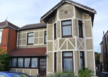Thumbnail 2 bed flat for sale in Haviland Road East, Bournemouth
