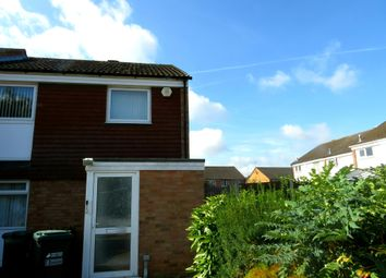 Thumbnail 3 bed property to rent in Silk Mill Road, Watford