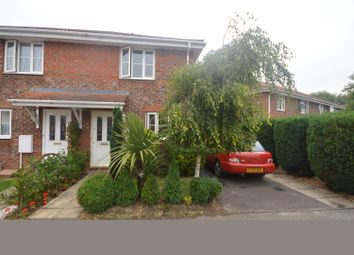 Thumbnail 3 bedroom semi-detached house for sale in Arnald Way, Houghton Regis, Dunstable