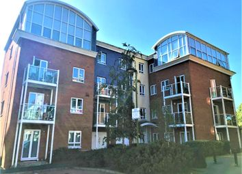 Thumbnail 1 bed flat to rent in Pumphouse Crescent, Watford