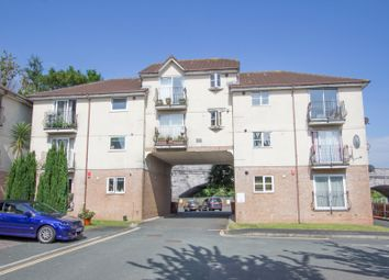 Thumbnail 2 bedroom flat for sale in White Friars Lane, St. Judes, Plymouth