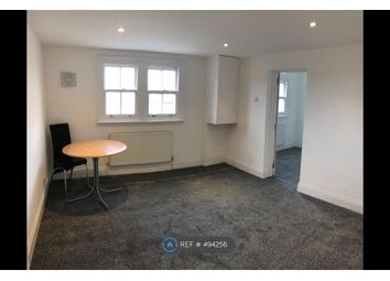 Thumbnail 1 bed flat to rent in Brixton Hill, London