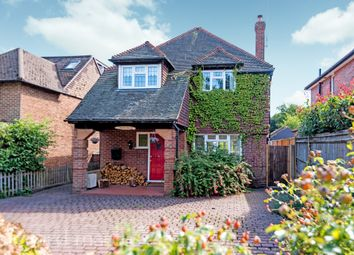 Thumbnail 3 bed detached house for sale in Godstone Road, Bletchingley, Redhill