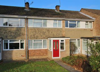 Thumbnail 3 bed terraced house for sale in North Heath Lane, Horsham