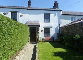 Thumbnail 2 bed terraced house for sale in Stoneygate Lane, Knowle Green, Preston