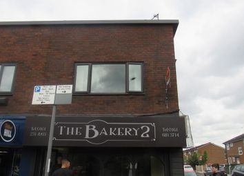 Thumbnail 1 bedroom flat to rent in Ashton New Road, Openshaw, Manchester