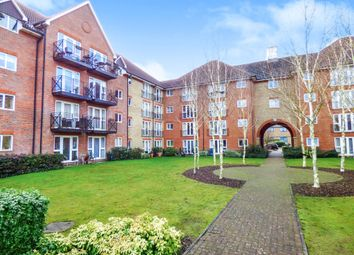 Thumbnail 2 bedroom flat for sale in Sommers Court, Crane Mead, Ware