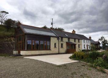 Thumbnail 3 bedroom terraced house for sale in Glanfedw, Glanfedw, Devils Bridge, Aberystwyth, Dyfed