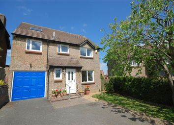 Thumbnail 5 bed detached house for sale in 2 Bentley Close, Rectory Farm, Northampton