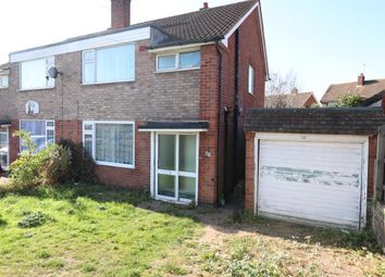 Thumbnail 1 bed property to rent in Derwent Drive, Loughborough