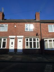 Thumbnail 2 bed terraced house to rent in Scarth Avenue, Balby