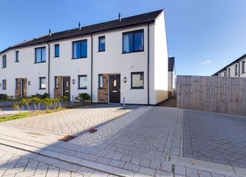 Thumbnail 2 bed end terrace house for sale in Walters Way, Camborne