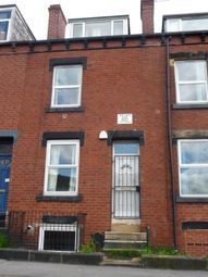 Thumbnail 5 bed terraced house to rent in Spring Grove Walk, Leeds