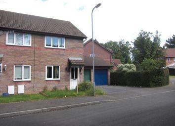 2 bed property to rent in Llwyn Cyfarthwch, Llanelli SA15