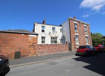 Thumbnail 3 bed end terrace house for sale in Garstang Road, Fulwood, Preston