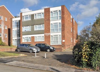 Thumbnail 1 bed flat for sale in Red Hill, Chislehurst, Kent