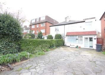 Thumbnail 3 bed semi-detached house for sale in South Norwood Hill, South Norwood