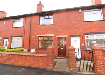 Thumbnail 2 bed terraced house for sale in Lodge Lane, Dukinfield