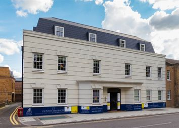 Thumbnail 2 bed flat for sale in Apartment 2, Victoria Residences, Victoria Street, Windsor, Berkshire