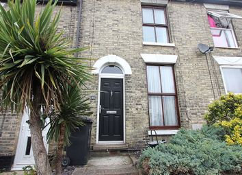 Thumbnail 2 bed terraced house for sale in Carrow Road, Norwich, Norfolk