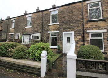 Thumbnail 2 bed terraced house for sale in Poppy Cottage, Woolley Lane, Hollingworth