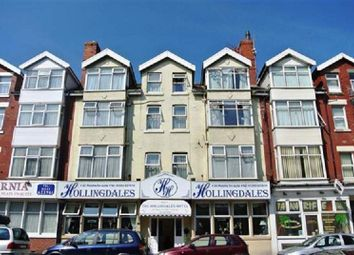 Thumbnail Hotel/guest house for sale in 37-39 Tyldesley Road, Blackpool
