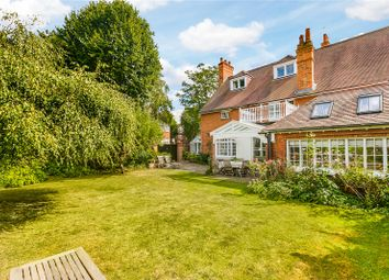 Thumbnail 7 bed detached house for sale in Bath Road, Bedford Park, London