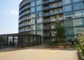 Thumbnail 1 bedroom flat to rent in Station Approach, Hayes, Middlesex