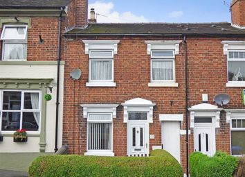 Thumbnail 3 bedroom terraced house for sale in Carlisle Street, Dresden, Stoke-On-Trent